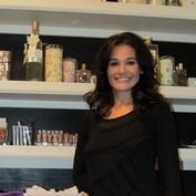 Maria Lekkakos featured in Wicked Local article Brains and Beauty by Lucy R. Sprague Frederiksen