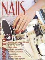 Nails: A Tale of Keeping Beauty